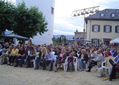 Bad Homburg Schlosshof