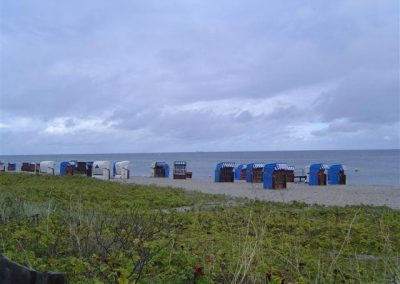 Strandspaziergang Kiel