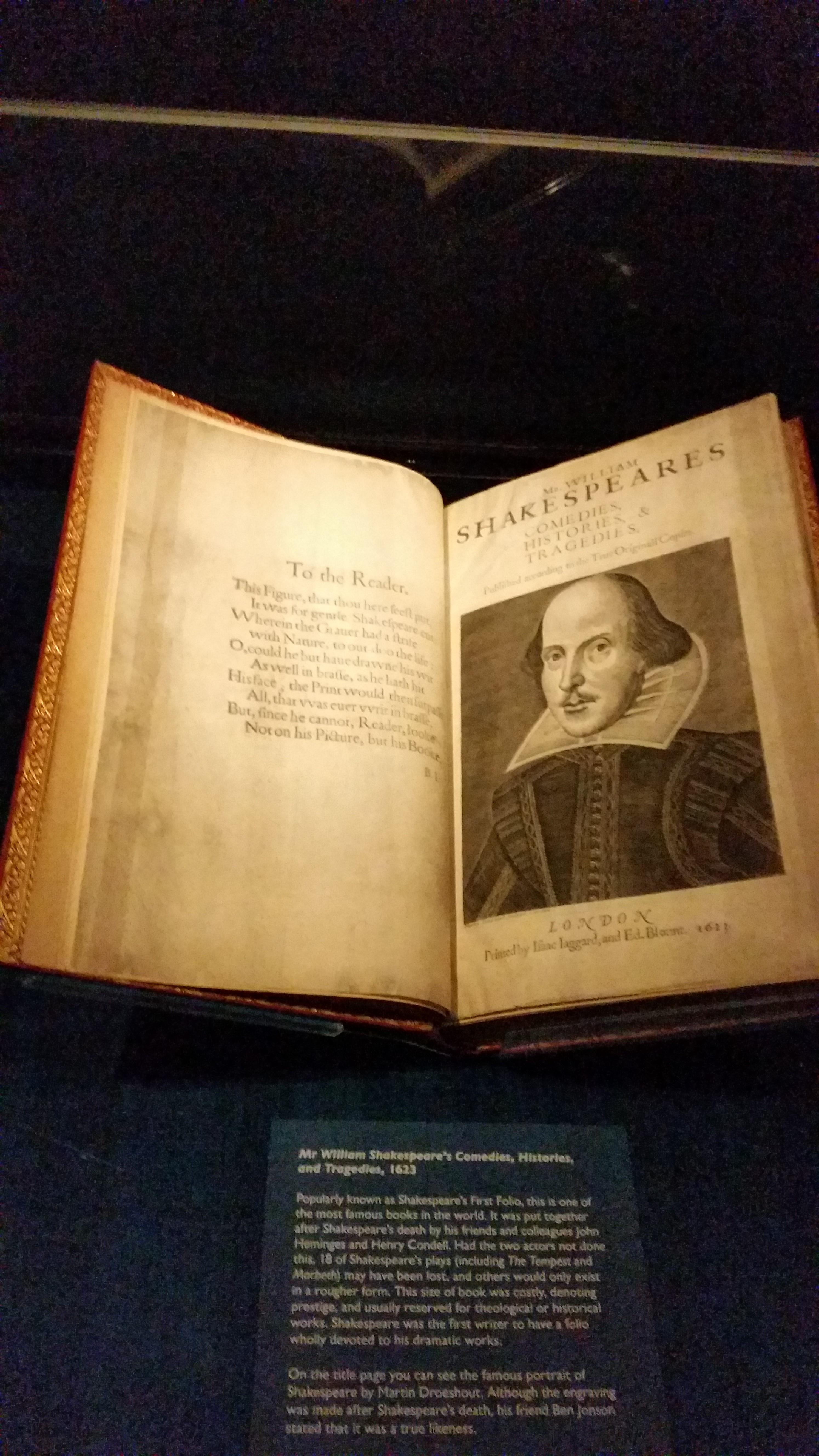 1611 1613 cymbeline das wintermrchen der sturm - Shakespeare Lebenslauf