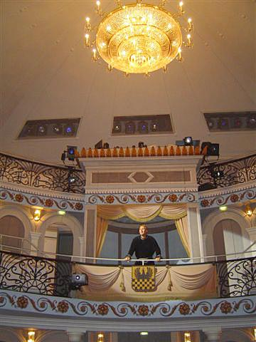 Putbus Theater