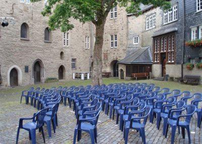 Schloss Siegen Sommerfestival