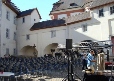 Schloss Tiengen Open Air