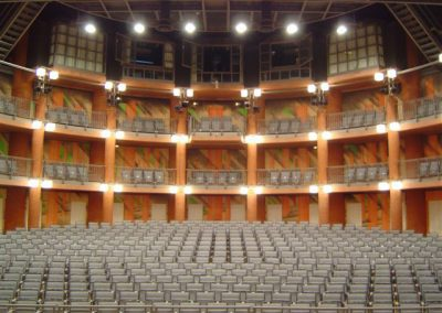 Theater Itzehoe, Grosses-Haus, Othello