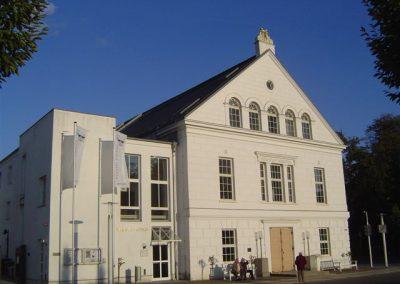 Theater Putbus auf Ruegen